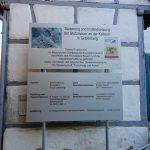 Sanierung der Stützmauer an der Kalkach in Gräfenberg