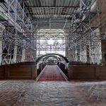 Sanierung Kirche Heidenheim