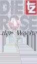 Die Rose der Woche)