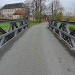 Brücke Gut Schenkenau
