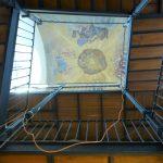 Treppenhaus der Musikschule