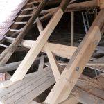 Gasthof Dachsanierung
