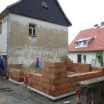Kasten Erweiterungsbau