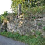 Stützmauern
